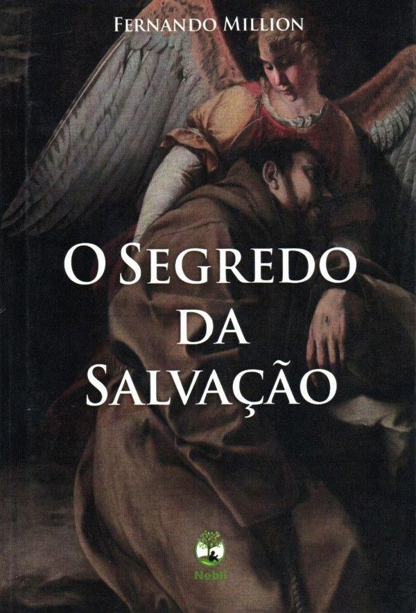 O segredo da salvação